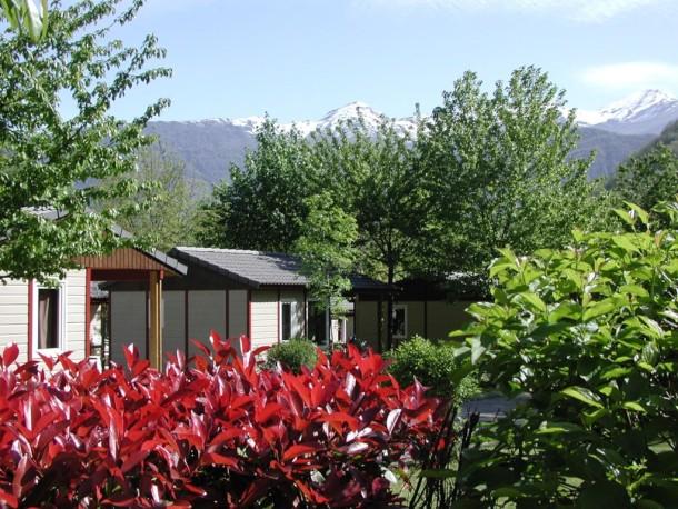 Ferienhaus LE PAS DE L'OURS - Chalet Détente (2260412), Aston, Ariège, Midi-Pyrénées, Frankreich, Bild 3
