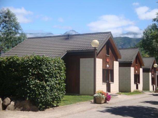Ferienhaus LE PAS DE L'OURS - Chalet Détente (2260412), Aston, Ariège, Midi-Pyrénées, Frankreich, Bild 6