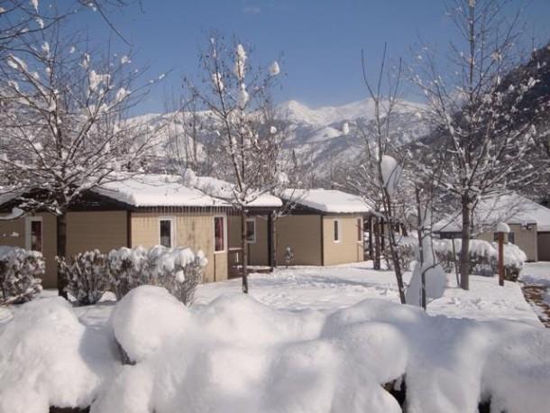 Ferienhaus LE PAS DE L'OURS - Chalet Détente (2260412), Aston, Ariège, Midi-Pyrénées, Frankreich, Bild 12