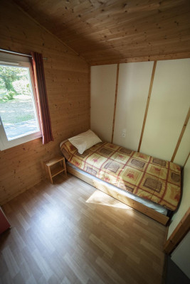 Ferienhaus LE PAS DE L'OURS - Chalet Détente (2260412), Aston, Ariège, Midi-Pyrénées, Frankreich, Bild 15