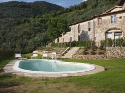 Location vacances Camaiore - Appartement - 4 personnes - 3 pièces - 2 chambres - Photo N°1