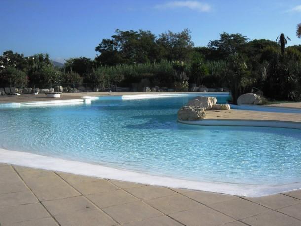 Holiday apartment T2 résidence avec piscine face à la mer (2301667), Gassin, Côte d'Azur, Provence - Alps - Côte d'Azur, France, picture 1