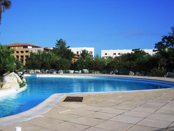 Holiday apartment T2 résidence avec piscine face à la mer (2301667), Gassin, Côte d'Azur, Provence - Alps - Côte d'Azur, France, picture 3