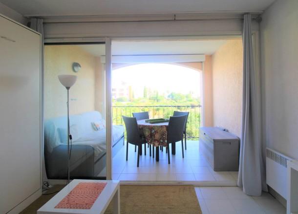Holiday apartment T2 résidence avec piscine face à la mer (2301667), Gassin, Côte d'Azur, Provence - Alps - Côte d'Azur, France, picture 12