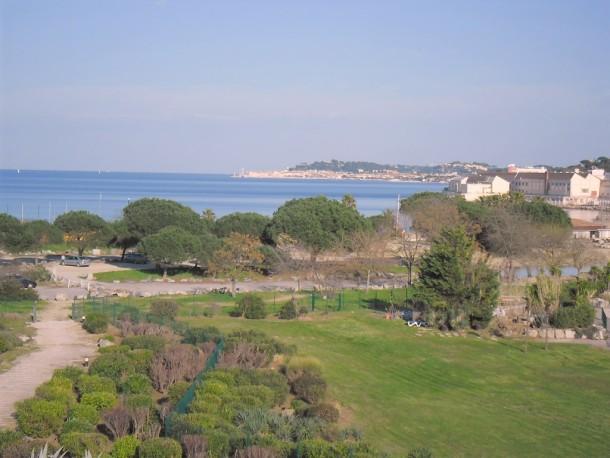 Holiday apartment T2 résidence avec piscine face à la mer (2301667), Gassin, Côte d'Azur, Provence - Alps - Côte d'Azur, France, picture 13