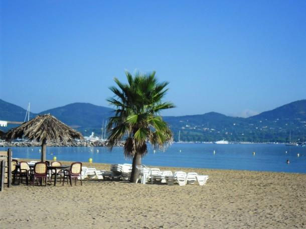 Holiday apartment T2 résidence avec piscine face à la mer (2301667), Gassin, Côte d'Azur, Provence - Alps - Côte d'Azur, France, picture 14
