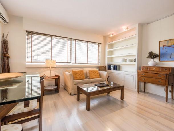 Elegante serrano madrid wohnung 2 personen ref 298915 - Les luxueux appartements serrano cero madrid ...