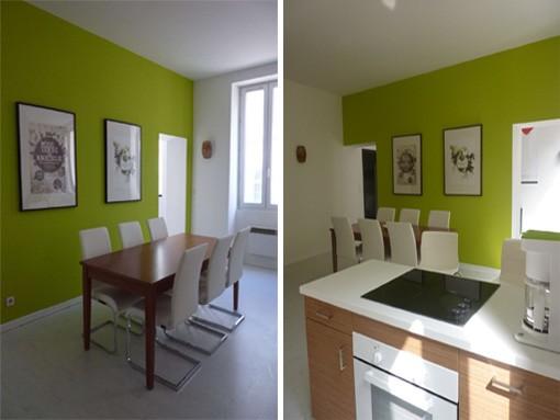 Les lices avignon appartement 6 personnes ref 312442 - Location appartement meuble avignon ...