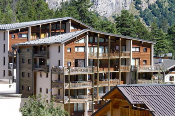 Ferienwohnung Résidence Les Chalets et Balcons de la Vanoise (2262466), La Norma, Savoyen, Rhône-Alpen, Frankreich, Bild 1