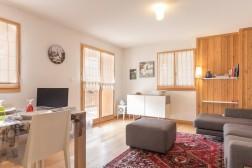 Location vacances Montgenèvre - Résidence BOIS DU SUFFIN - Appartement - 4 personnes - 3 pièces - 2 chambres - Photo N°1