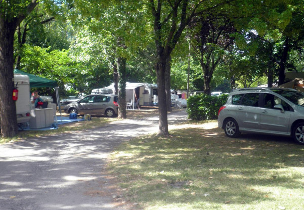 Ferienhaus CAMPING LES FAUVETTES - Chalet COTTAGE 3 chambres samedi /samedi (2262585), Anduze, Gard Binnenland, Languedoc-Roussillon, Frankreich, Bild 4