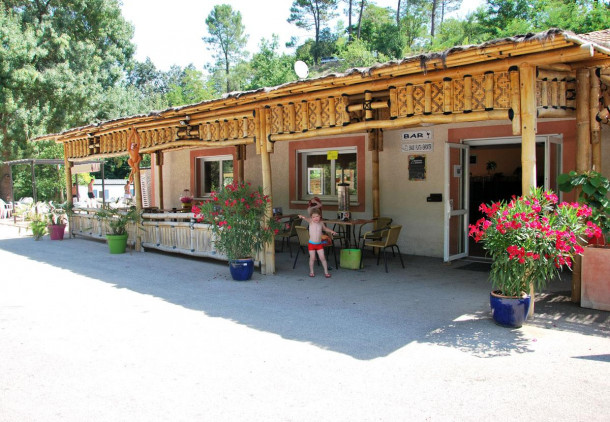 Ferienhaus CAMPING LES FAUVETTES - Chalet COTTAGE 3 chambres samedi /samedi (2262585), Anduze, Gard Binnenland, Languedoc-Roussillon, Frankreich, Bild 10