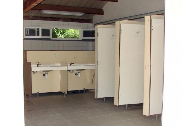 Ferienhaus CAMPING LES FAUVETTES - Chalet COTTAGE 3 chambres samedi /samedi (2262585), Anduze, Gard Binnenland, Languedoc-Roussillon, Frankreich, Bild 12