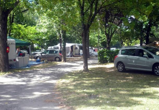 Ferienhaus CAMPING LES FAUVETTES - Chalet NEMO Samedi/Samedi (2262586), Anduze, Gard Binnenland, Languedoc-Roussillon, Frankreich, Bild 4