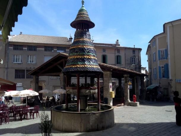 Ferienhaus CAMPING LES FAUVETTES - Chalet NEMO Samedi/Samedi (2262586), Anduze, Gard Binnenland, Languedoc-Roussillon, Frankreich, Bild 5