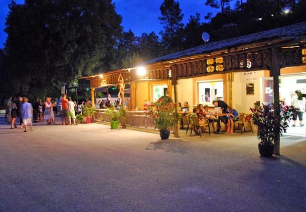 Ferienhaus CAMPING LES FAUVETTES - Chalet NEMO Samedi/Samedi (2262586), Anduze, Gard Binnenland, Languedoc-Roussillon, Frankreich, Bild 9