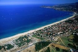 Location vacances Argeles sur Mer - Camping Roussillonnais  - Mobil Home - 5 personnes - 3 pièces - 2 chambres - Photo N°1