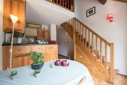 Location vacances Saint Lary Soulan - Résidence PIC D ARET - Appartement - 4 personnes - 2 pièces - 1 chambre - Photo N°1