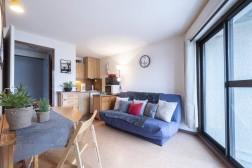 Location vacances Saint Lary Soulan - Résidence SCHUSS - Appartement - 4 personnes - 2 pièces - 1 chambre - Photo N°1