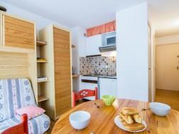 Location vacances Port Camargue - Appartement - 4 personnes - 1 pièce - Photo N°1