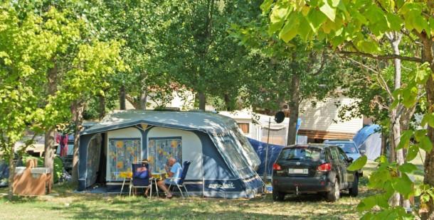 Holiday house Camping Le Fréjus - Chalet MOREA ECO 24m² (2 chambres) (2263592), Fréjus, Côte d'Azur, Provence - Alps - Côte d'Azur, France, picture 5