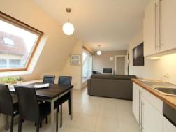 Location vacances Bredene - Appartement - 2 personnes - 2 pièces - 1 chambre - Photo N°1