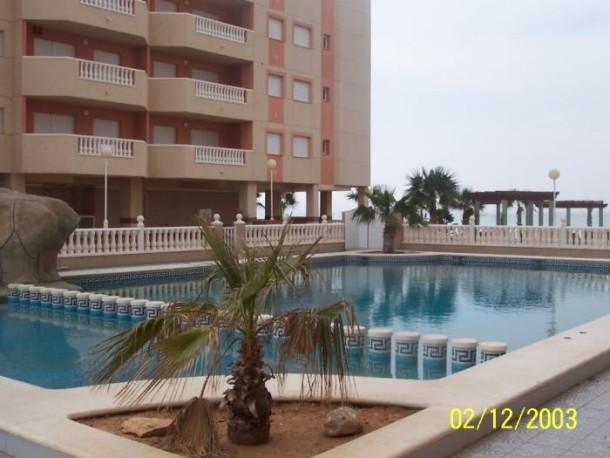 Appartement de vacances ISLA GROSA 45 (2263787), La Manga del Mar Menor, Costa Calida, Murcie, Espagne, image 1