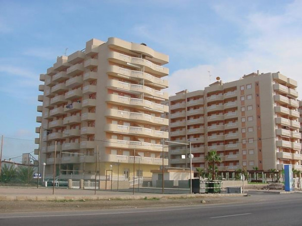 Appartement de vacances ISLA GROSA 45 (2263787), La Manga del Mar Menor, Costa Calida, Murcie, Espagne, image 3