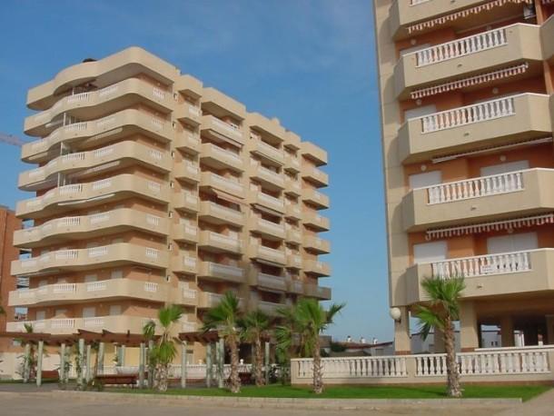 Appartement de vacances ISLA GROSA 45 (2263787), La Manga del Mar Menor, Costa Calida, Murcie, Espagne, image 4
