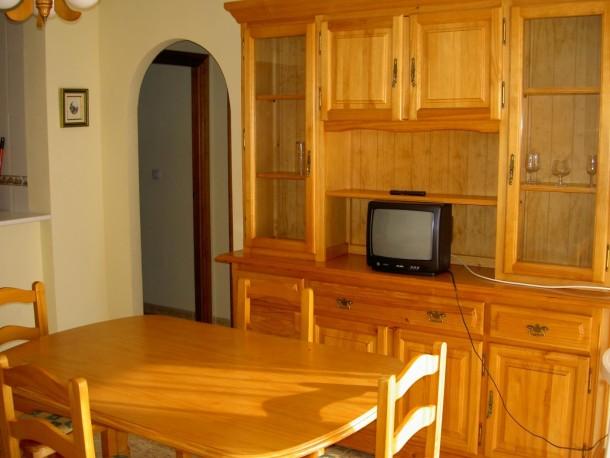Appartement de vacances ISLA GROSA 45 (2263787), La Manga del Mar Menor, Costa Calida, Murcie, Espagne, image 7