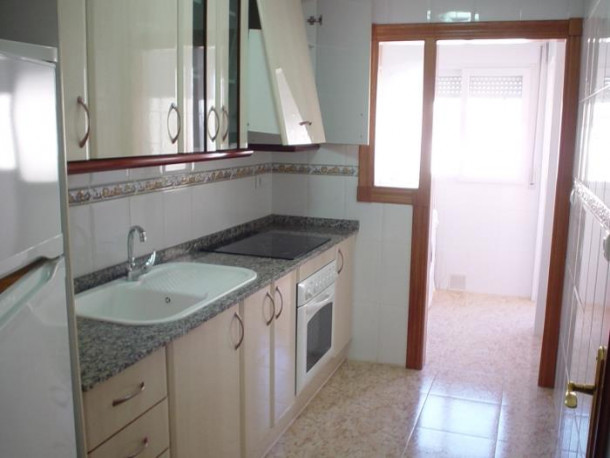 Appartement de vacances ISLA GROSA 45 (2263787), La Manga del Mar Menor, Costa Calida, Murcie, Espagne, image 8