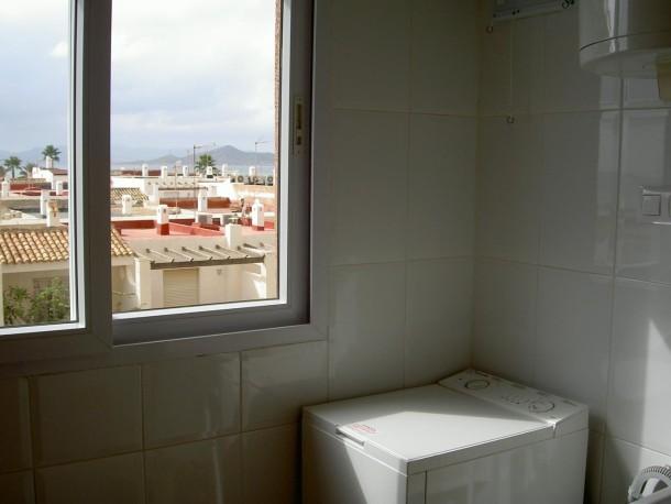 Appartement de vacances ISLA GROSA 45 (2263787), La Manga del Mar Menor, Costa Calida, Murcie, Espagne, image 14