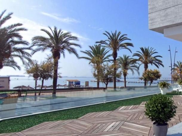 Appartement de vacances ISLA GROSA 45 (2263787), La Manga del Mar Menor, Costa Calida, Murcie, Espagne, image 18