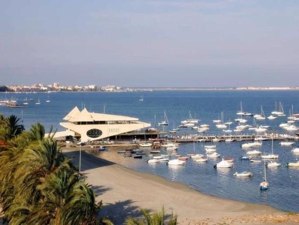 Appartement de vacances ISLA GROSA 45 (2263787), La Manga del Mar Menor, Costa Calida, Murcie, Espagne, image 20