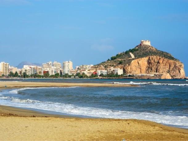 Appartement de vacances ISLA GROSA 45 (2263787), La Manga del Mar Menor, Costa Calida, Murcie, Espagne, image 21
