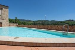Location vacances Gaiole in Chianti - Maison - 2 personnes - 2 pièces - 1 chambre - Photo N°1