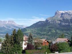 Location vacances Saint Gervais les Bains - Appartement - 4 personnes - 1 pièce - Photo N°1