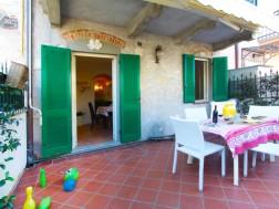 Location vacances Forte dei Marmi - Villa - 3 personnes - 2 pièces - 1 chambre - Photo N°1