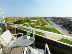 Location vacances Bredene - Appartement - 2 personnes - 1 pièce - Photo N°1