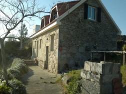 Location vacances Muros - Maison - 1 personne - 4 pièces - 3 chambres - Photo N°1