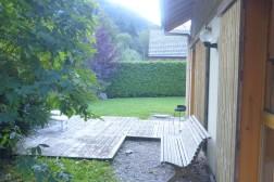 Location vacances Saint Jean d'Aulps - Chalet - 8 personnes - 5 pièces - 4 chambres - Photo N°1