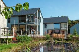 Location vacances Boussu lez Walcourt - Villa - 6 personnes - 4 pièces - 3 chambres - Photo N°1