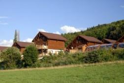 Location vacances Evian les Bains - Chalet - 6 personnes - 3 pièces - 2 chambres - Photo N°1