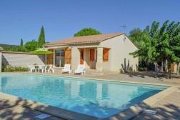 Location vacances Argeliers - Maison - 6 personnes - 4 pièces - 3 chambres - Photo N°1