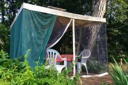 Location vacances Ameglia - Chalet - 2 personnes - 1 pièce - Photo N°1
