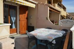 Location vacances Port Leucate - Villa - 5 personnes - 1 pièce - Photo N°1