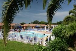 Location vacances Sallèles d'Aude - Maison - 6 personnes - 1 pièce - Photo N°1