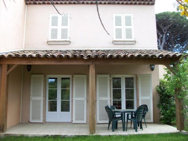 Holiday house MAISON T4 DANS DOMAINE AVEC PISCINE - GASSIN GOLF (2301727), Gassin, Côte d'Azur, Provence - Alps - Côte d'Azur, France, picture 1