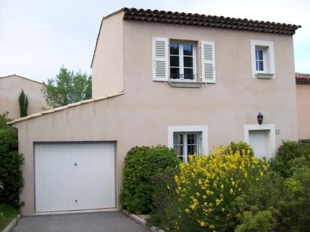 Holiday house MAISON T4 DANS DOMAINE AVEC PISCINE - GASSIN GOLF (2301727), Gassin, Côte d'Azur, Provence - Alps - Côte d'Azur, France, picture 2