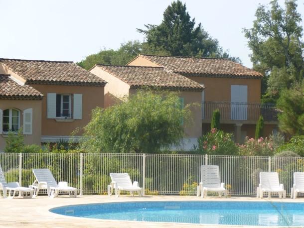 Holiday house MAISON T4 DANS DOMAINE AVEC PISCINE - GASSIN GOLF (2301727), Gassin, Côte d'Azur, Provence - Alps - Côte d'Azur, France, picture 3